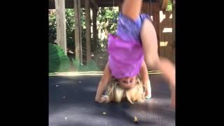 Basic Trampoline Tricks For Wakeboarding