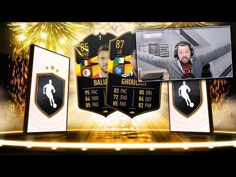 NEW EUROPA LEAGUE LIVE ITEM SBC'S! - FIFA 19 Ultimate Team