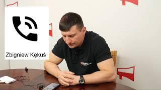 Zbigniew Kęukś: Protest 06.06.2020, prowokacja?