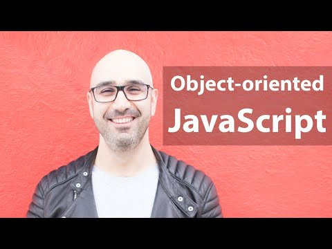 Object-oriented Programming in JavaScript: Made Super Simple | Mosh