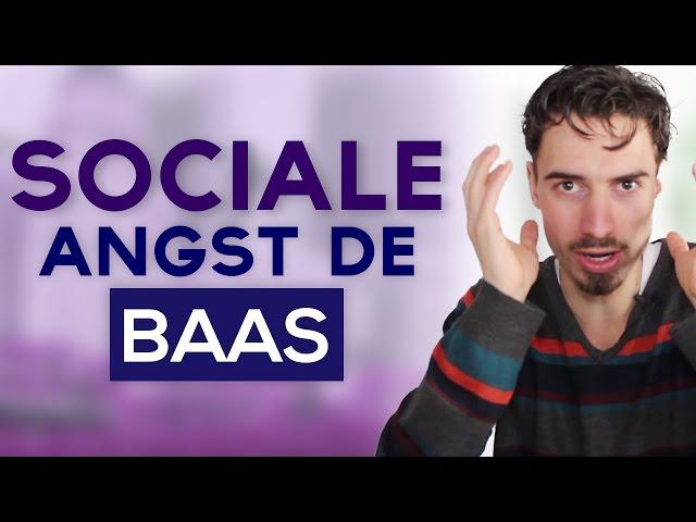 Video pronuncia di baas in Olandese