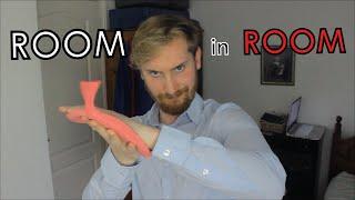 Room in Room | NateTimeTV