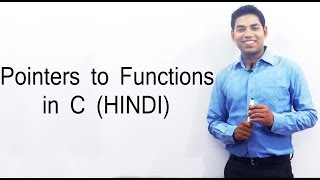 Download Youtube: Pointers to Functions in C (HINDI/URDU)