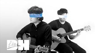 PURE - ทางผ่าน [Official Acoustic Version]