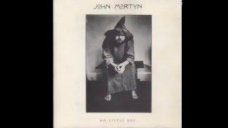 John Martyn - Sunday's Child Intro: No Little Boy Album