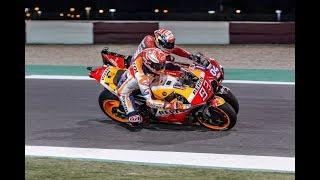 DopoGP Con Nico E Zam. Il GP Del Qatar 2019