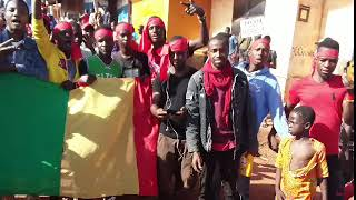 Mouvement Populaire pour le Changement en Guinée