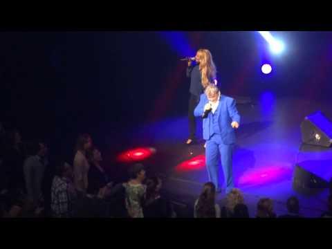 Rene Froger - Crazy way about you - 21 Mar 2015 - 30 jaar hits in concert - Breda