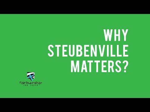 Father Paul Shovelain | Steubenville Matters