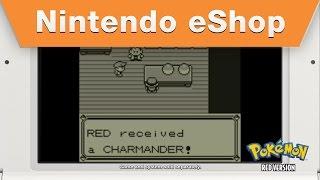 Pokemon Red Edition