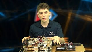 Electronics Overview - 411 With 404