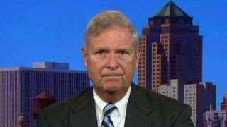 US dairy may lose Chinese market for long period of time: Tom Vilsack