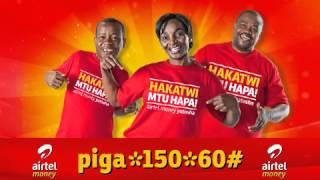 Hakatwi Mtu Lingala