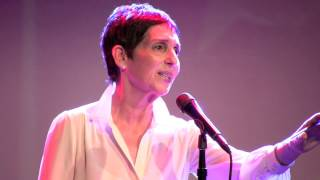 "Loni Ackerman - ""Crossword Puzzle"" (Starting Here, Starting Now)"