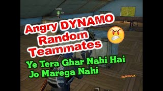 Dynamo With Marathi Random Teammates | Fake Dynamo Random Squad | Fake Dynamo New Video