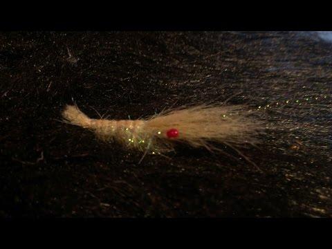 craft fur shrimp
