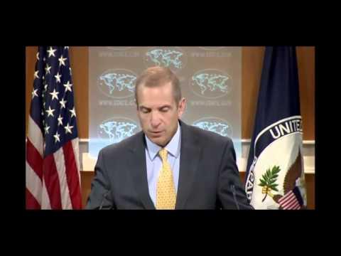 Η απίστευτη απάντηση του State Department στον Μιχάλη Ιγνατίου [video]
