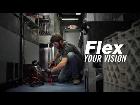Flexshaft Promo Video