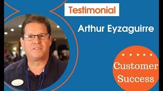 Arthur Eyzaguirre Leadercast Alpharetta