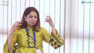ISEP SUMMIT 2018 Ravina Raj Kohli Interview