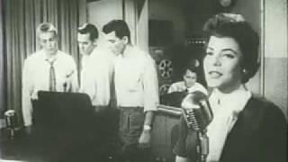 Go Johnny Go 1959 Thrailer