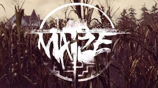 Clip of Maize