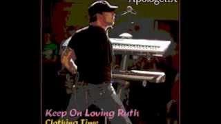 Keep on Loving Ruth Apologetix
