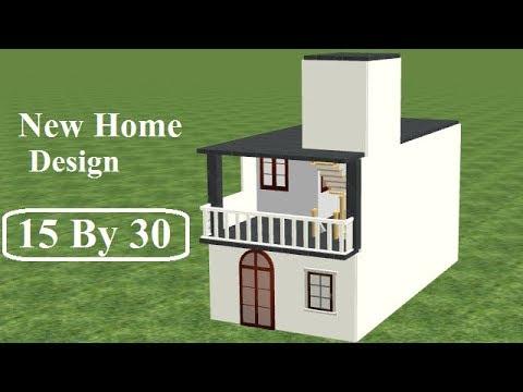 15 by 30 home design, 15*30 house plan,15 by 30 ghar ka naksha