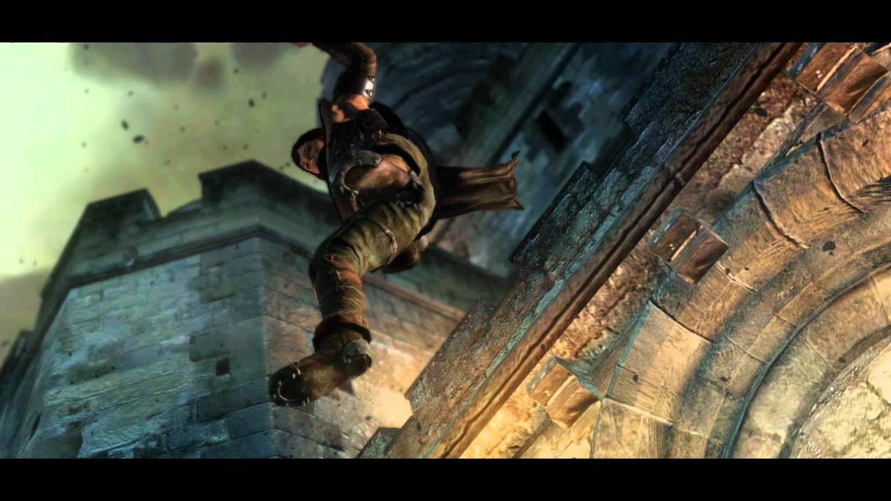 Want To Play Resident Evil 6 Early? Buy Dragon's Dogma