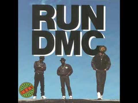 Tougher Than Leather (1988) (Song) by Run-D.M.C.