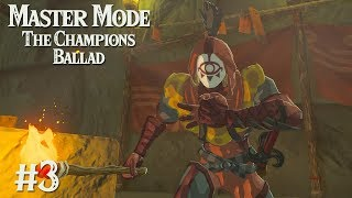 THE YIGA CLAN STRIKES BACK: The Champions Ballad MASTER MODE EDITION #3