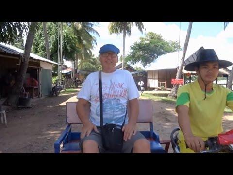 Don Det & Don Khon, Laos 2016