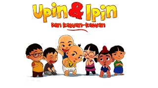 Upin Ipin Terbaru Kompilasi Video