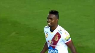 Millonarios Vs Tolima (Gol De Marco Pérez) | Liga Aguila 2019-I | Fecha 16
