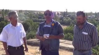 aksaray ağaçören yeni şabanli köyü muhtari erol altundağ ile röportaj