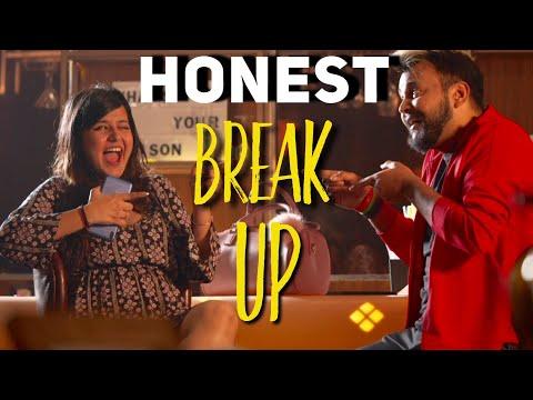 Honest Breakup - Main Tera Boyfriend Tu Meri Girlfriend - ODF