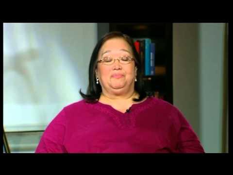 Interview: Julie Chu