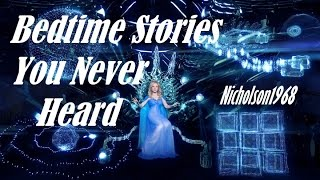 Teaser #2 Illuminati Bedtime Stories U Never Heard!