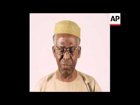Download SYND 14 12 79 UPN PARTY CHIEF OBAFEMI AWOLOWO ATTENDS CONVENTION HD Mp4 3GP Video and MP3