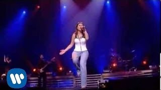Laura Pausini - Medley: Cuando se ama - Mi rubi l'anima - ... (Live)