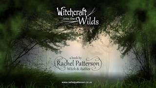 The story behind the book: Witchcraft into the Wilds