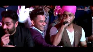 wakhra swag live performance