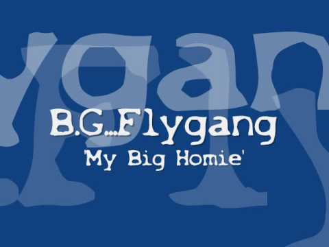 Flygang/LaceTodd Inc....Bring'em Out