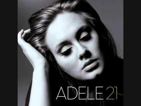 Adele - One and Only  LYRICS!