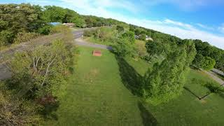 The Return of the Hawk FPV freestyle