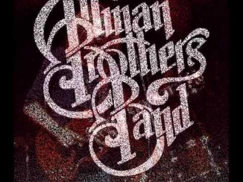 Allman Brothers-'Hoochie Coochie Man'-1970