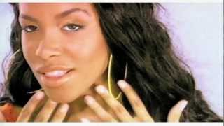 Aaliyah - Rock The Boat [1080p HD Widescreen Music Video]