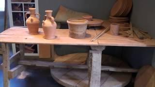 preview picture of video 'Museo ceramica L'Alcora Uji Majors'