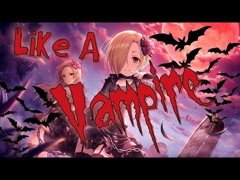 catrien maxwell like a vampire mp3