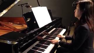 Mozart Piano Sonata in F Major